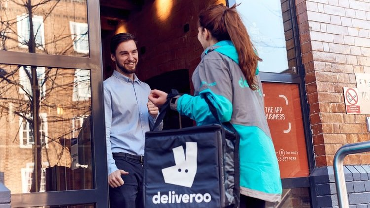 Deliveroo on the hunt for more riders in Dublin as breakfast orders triple in the city
